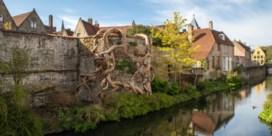 De keerzijde van Brugge