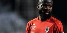 Uitbraak bij Antwerp: Lamkel Zé en nog drie spelers testen positief