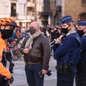 Scherpe veroordelingen voor massa feestvierders Elsene