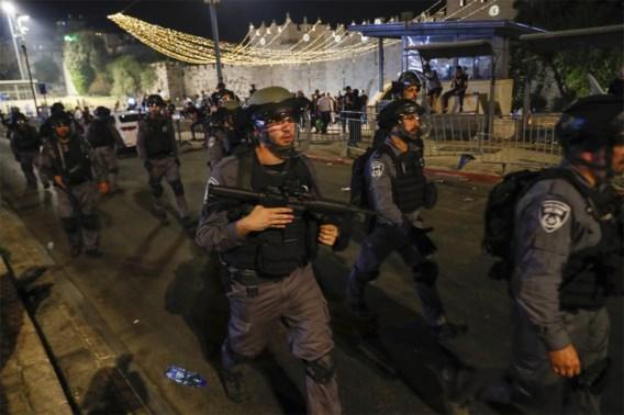 Israël stelt rechtbankzitting over onteigening Palestijnen uit na zware rellen