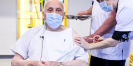 Jos Hermans, eerste Belg die coronavaccin kreeg, is overleden