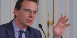 Beke: 'Komende twee weken worden 800.000 mensen gevaccineerd'