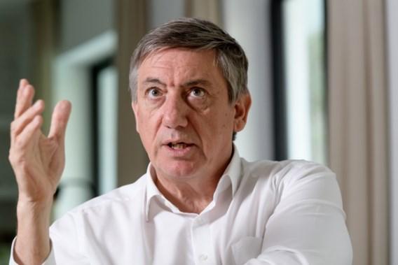 Vlaamse regering legt morgen al 'Plan van de Vrijheid' neer bij De Croo