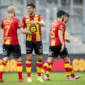 KV Mechelen staat op uit de doden en klopt KV Oostende