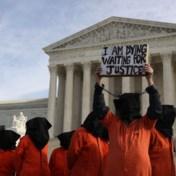Guantánamo Bay is een bejaardengevangenis geworden