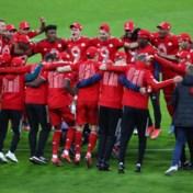Records moeten seizoen Bayern München kleuren