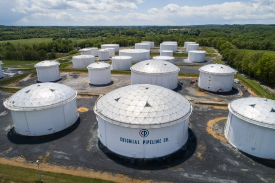VS proberen oliestroom naar oostkust op gang te houden na hack op oliepijplijnbedrijf