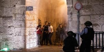 Doet de Palestijnse woede kruitvat Jeruzalem ontploffen?