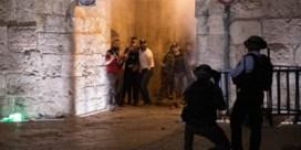 'Jeruzalem ruikt naar stront'
