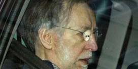 Seriemoordenaar Michel Fourniret overleden