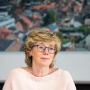 Veerle Heeren blijft aan als burgemeester, maar zet voor onbepaalde tijd een stap opzij