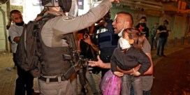 Demonstratie escaleert: Israëli's en Palestijnen vuren raketten af