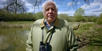 Attenborough: 'Problemen die ons wachten, zijn veel groter dan coronapandemie'