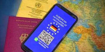Race tegen klok om EU-coronapas tegen zomer klaar te hebben
