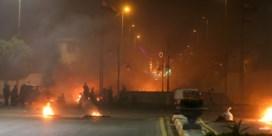 Betogers vallen Iraanse consulaat in Irak aan na dood activist, zeker tien gewonden