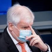 Coronablog | Duitse minister van Binnenlandse Zaken test positief op coronavirus