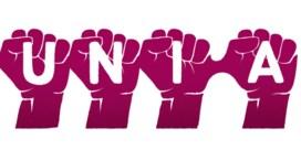 Unia gedraagt zich alseen politieke partij