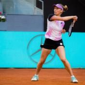 Elise Mertens is voortaan de beste dubbelspeelster ter wereld: 'Een droom'