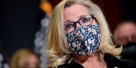 Machtsstrijd bij Republikeinen: druk op Trump-criticus neemt toe