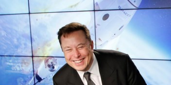 Elon Musk onthult dat hij Syndroom van Asperger heeft