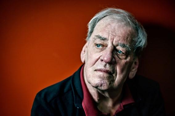 Jeroen Brouwers wint zijn eerste Librisprijs