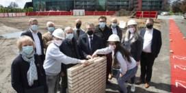 Vives begint met bouw van eerste leefcampus in Vlaanderen