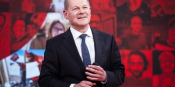Scholz poogt SPD weer smoel te geven met verhoging minimumloon