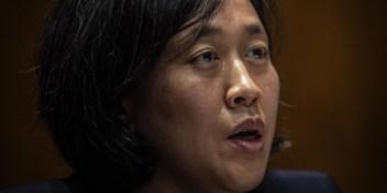 Handelsgezant Katherine Tai, het brein achter de bocht van Biden