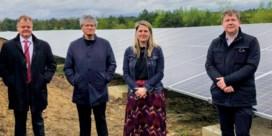 Groene energie voor park Terhills