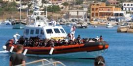 20 vluchtelingenboten in 24 uur: Lampedusa stroomt weer vol