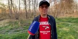 Vermiste dokter die Navalny behandelde: 'Ik vond mijn weg niet meer uit het bos'