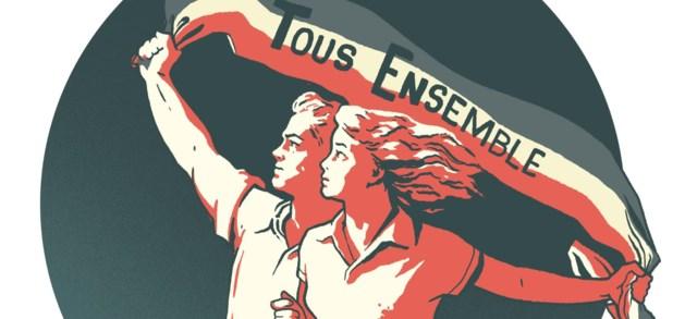 Column Ive Marx | Welkom in de liberale Volksrepubliek België
