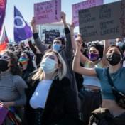 Elke vrouw beschermen, daar valt niet over te onderhandelen
