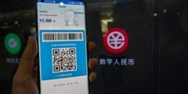 Vormt de digitale yuan een bedreiging?