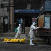 Olievlek van covid-besmettingen rond India leidt tot nervositeit