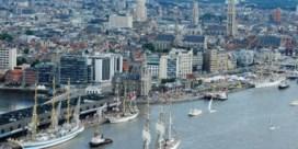 Antwerpen kijkt uit naar zevende Tall Ships Races