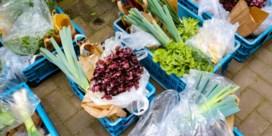 Lokale groenten en fruit haalt u op in het station