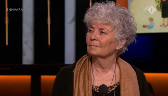 Grunberg geeft eerste Holocaust Literatuurprijs aan Guida Joseph