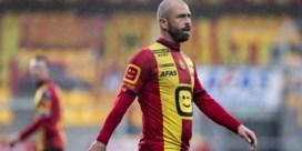 Blessure dwingt Steven Defour onmiddellijk te stoppen als voetballer