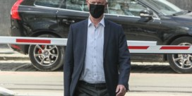 Vrouwelijke chauffeur richt zich tot topmagistraat Johan Sabbe: 'Ik moest de aanranding ondergaan'