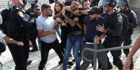 Alweer een dag vol geweld in Israël en Palestina, met raketten als spelbreker