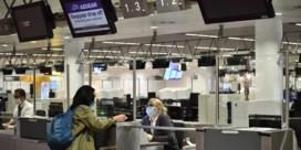 Al bijna 1.400 pv's voor teruggekeerde reizigers die regels met de voeten traden