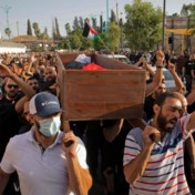 Israëlische regering kondigt noodtoestand af in Lod
