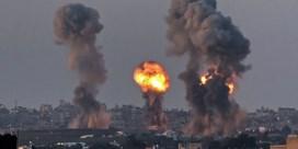 Rellen na dag van geweld, 56 doden in Gaza