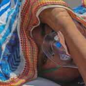 Dodelijke zwarte schimmel slaat toe onder coronapatiënten in India