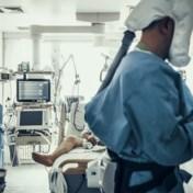 Minder dan 700 covid-patiënten op intensieve zorg