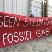 Lokaal protest en klimaatactivisten vinden elkaar