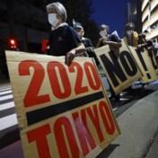 Covid heeft Japan in houdgreep, maar de Spelen denderen voort