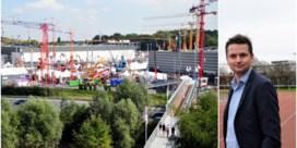 Kortrijk Xpo mogelijke locatie voor nieuw stadion KV Kortrijk