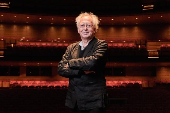 Dirigent Philippe Herreweghe wint Ultima voor Algemene Culturele Verdienste